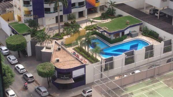 Apartamento com 3 dormitórios à venda, 234 m² por R$ 480.000,00 - Miguel Sutil - Cuiabá/MT - Foto 18