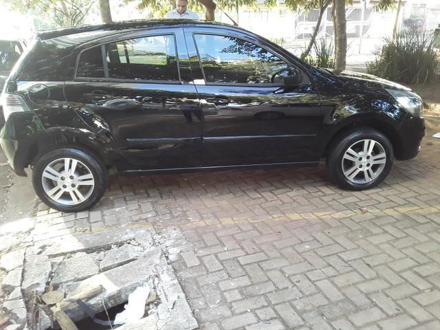 Agile 1.4 LTZ manual 2013 - Carro de concessionária Goiânia - Foto 6