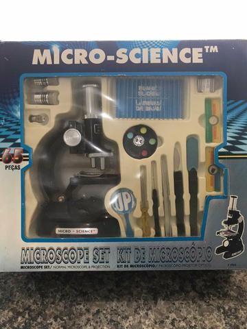 Microscopio - Foto 2