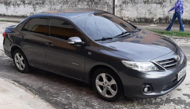 Toyota/ Corolla XEI 2.0 Flex