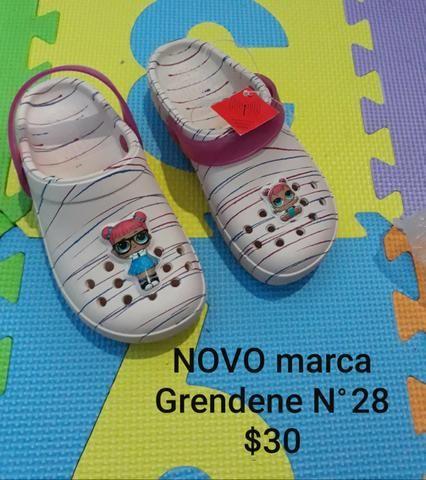 Novo Moro no areal centro