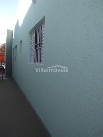 Casa à venda com 2 dormitórios em Jardim são judas tadeu, Campinas cod:CA007990 - Foto 17