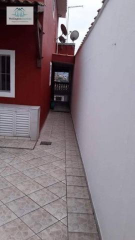 Sobrado com 2 dormitórios à venda, 220 m² por R$ 350.000 - Jardim São Manoel - Guarulhos/S - Foto 18