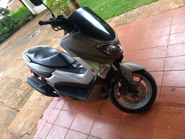 N-Max 16/17 Yamaha automática scooter - Foto 5