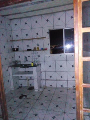 Casa com 3 andares sendo o primeiro um comercio moradia pronta para morar - Foto 9