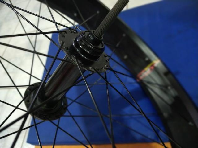 Roda fat bike