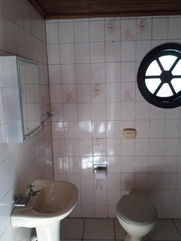 Casa no Pinheirinho p casal sem filhos 600,00 direto c/ Proprietário - Foto 5