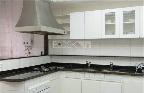 Apartamento para alugar com 3 dormitórios em Barra da tijuca, Rio de janeiro cod:BI7153 - Foto 11