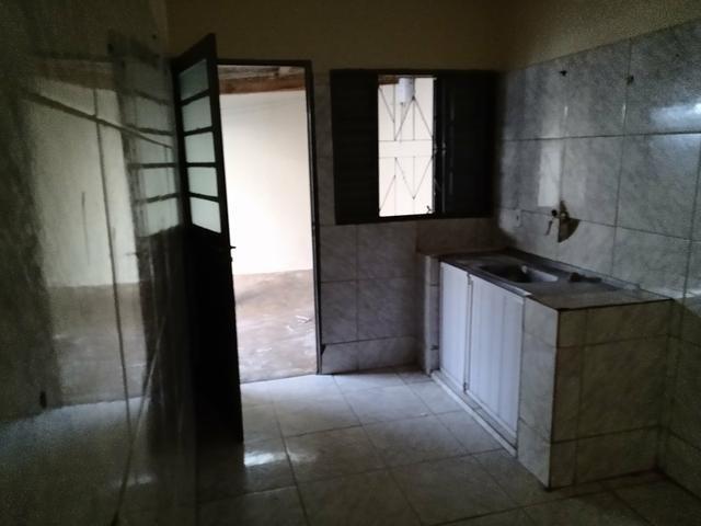 Aluguel casa qd 39 do setor leste-gama - Foto 3