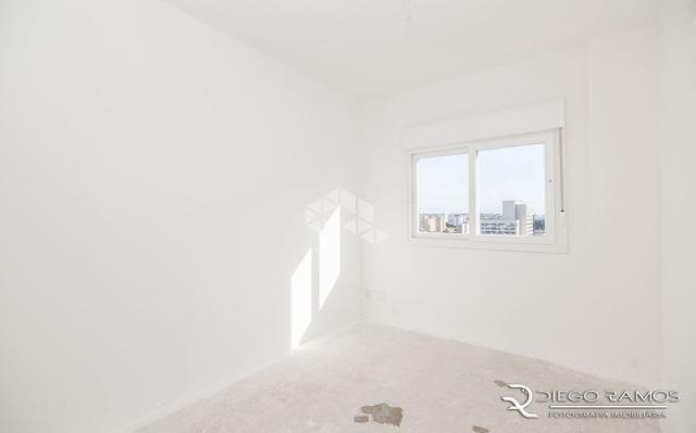 Apartamento à venda com 3 dormitórios em Jardim do salso, Porto alegre cod:9921253 - Foto 10