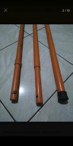 Vara de manobra cofespe funcoes variadas, usada valor 350,00 - Foto 6