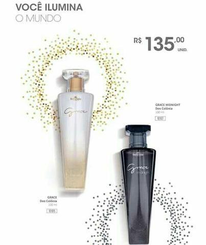 Perfume Empire e Grace - Foto 2