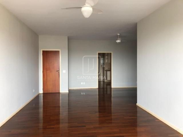 Apartamento para alugar com 3 dormitórios em Higienopolis, Ribeirao preto cod:61108 - Foto 3