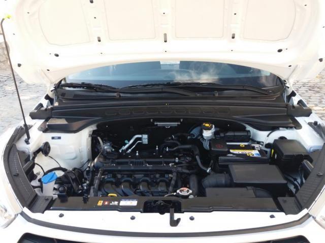 Hyundai Creta Attitude Plus 1.6 16v Flex Aut. - Foto 8