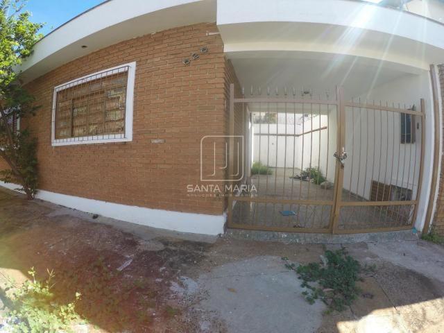 Casa à venda com 3 dormitórios em Vl monte alegre, Ribeirao preto cod:47799 - Foto 2