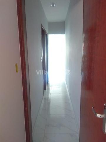 Casa à venda com 2 dormitórios em Jardim são judas tadeu, Campinas cod:CA007990 - Foto 11
