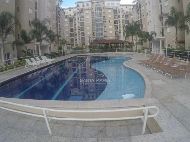 Apartamento à venda com 2 dormitórios em Vl monte alegre, Ribeirao preto cod:27371 - Foto 17