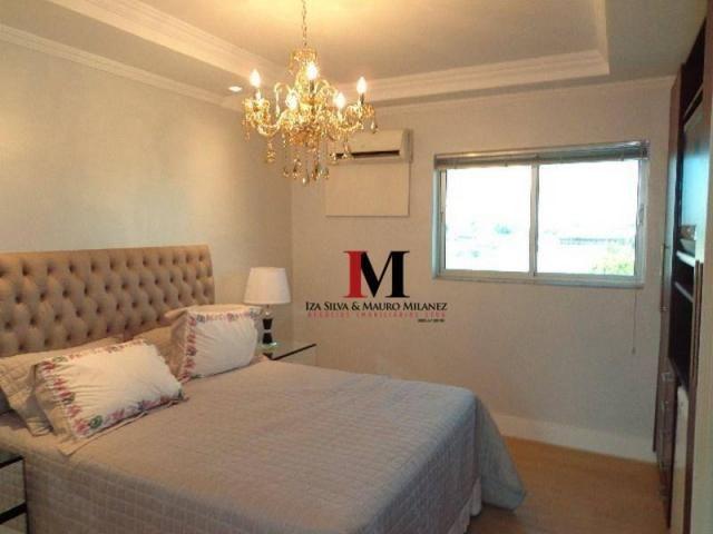 Alugamos apartamento mobiliado com 3 quartos proximo ao MP - Foto 13