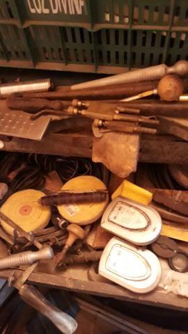 Vendo laminador eletrico para ourives fio chapa - Foto 4