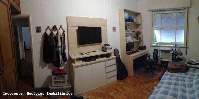 Apartamento para Venda em Rio de Janeiro, Copacabana, 3 dormitórios, 1 banheiro, 1 vaga - Foto 5