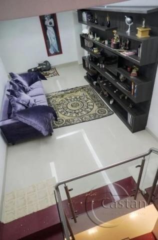 Casa à venda com 4 dormitórios em Tatuapé, São paulo cod:DT110 - Foto 10