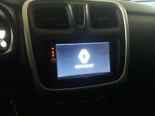 Renault sandero AUTH 1.0 - Foto 6