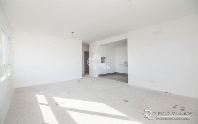 Apartamento à venda com 3 dormitórios em Jardim do salso, Porto alegre cod:9921253 - Foto 13