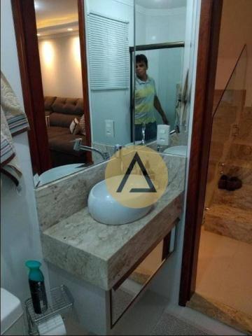 Casa com 2 dormitórios à venda, 90 m² por R$ 300.000 - Residencial Rio Das Ostras - Rio da - Foto 9