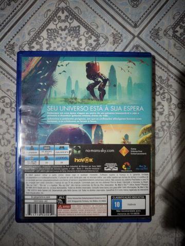 No Man's Sky - PS4 - Foto 2