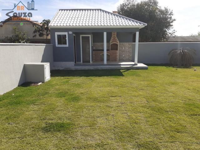 Casa Linear para Venda em Jardim Atlântico Central Maricá-RJ - Foto 10
