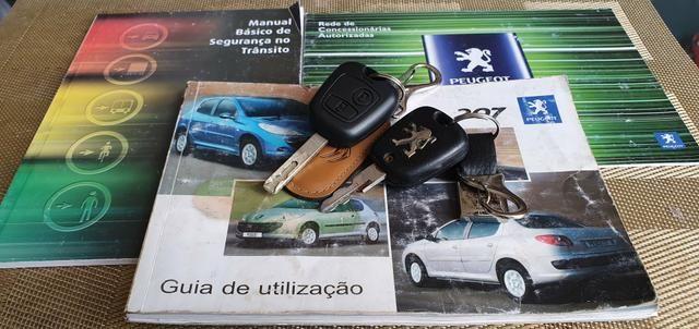 Passion XR 1.4 8v 2009 Todo Revisadl e Completo - Foto 14