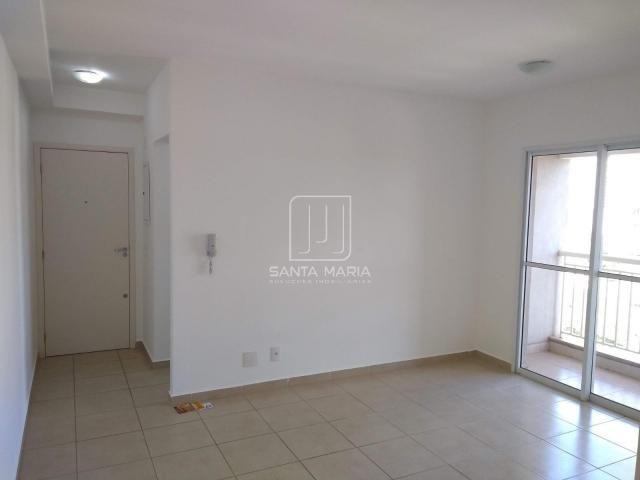 Apartamento para alugar com 2 dormitórios em Republica, Ribeirao preto cod:63808