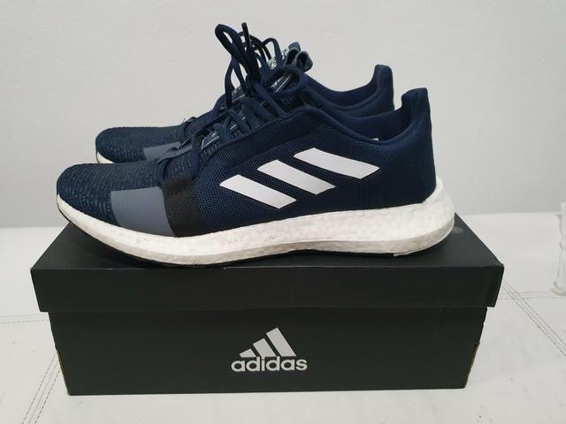 Adidas Senseboost N?42 - Foto 5