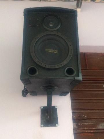 Venda de caixa de som