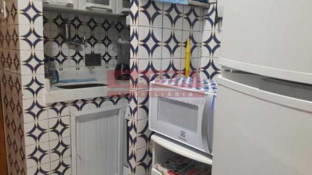 Kitchenette/conjugado para alugar com 1 dormitórios cod:GAKI10119 - Foto 12