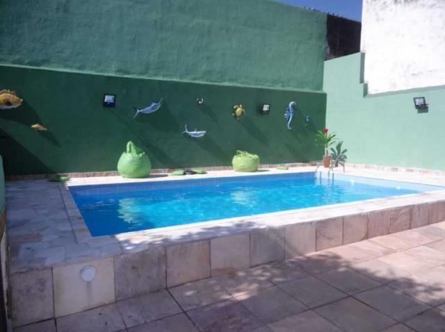 Vendo ou Alugo Casa no Pechincha com 2 quartos, 3 salas, 4 Banheiros, Piscina - Foto 16