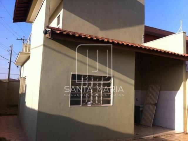 Casa à venda com 3 dormitórios em Resid pq dos servidores, Ribeirao preto cod:48312 - Foto 8