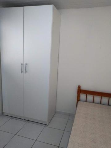 Quartos Mobiliados Para Solteiros a partir de R$550,00 - Foto 9