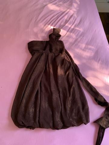 Vestido de festa semi novo - Foto 2