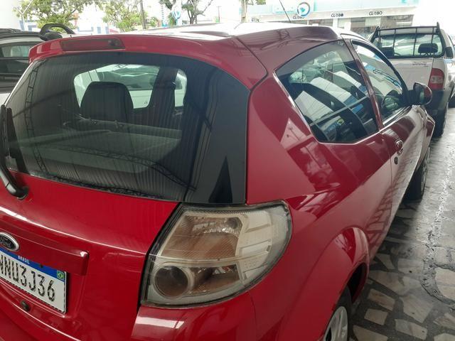 Ford Ka 2011 - Foto 8