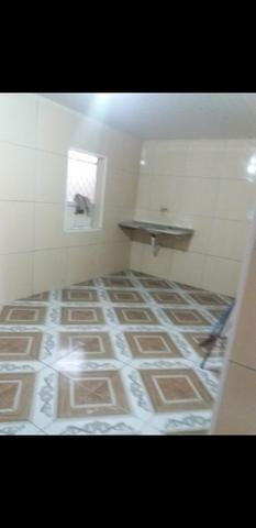 Alugo casa nova - Foto 2