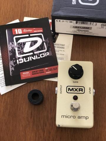 MXR Microamp