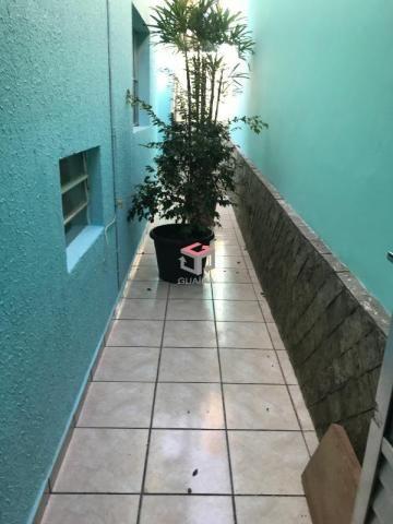 Lindo sobrado para locação, 2 quartos, 2 vagas - Planalto - São Bernardo do Campo - Foto 3