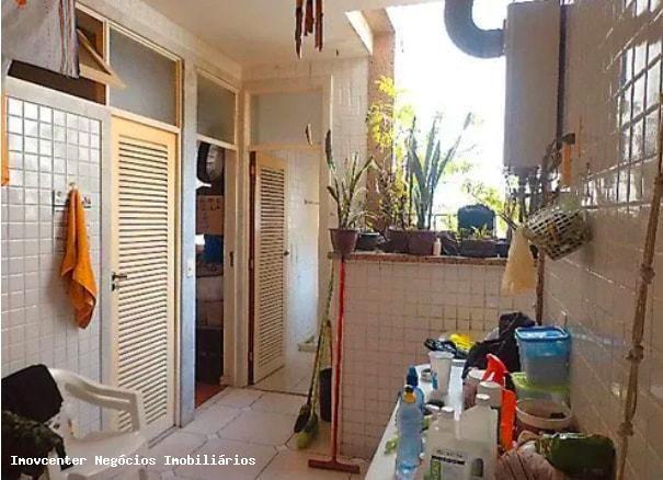 Apartamento para Venda em Rio de Janeiro, Copacabana, 3 dormitórios, 1 suíte, 3 banheiros, - Foto 11