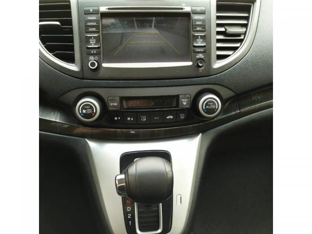 Honda CR-V EXL 4WD  - Foto 15
