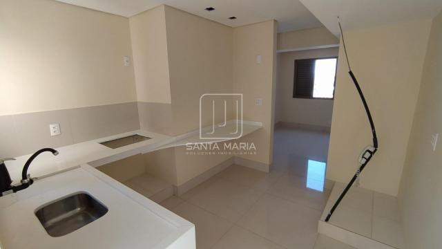 Apartamento para alugar com 2 dormitórios em Higienopolis, Ribeirao preto cod:903 - Foto 6