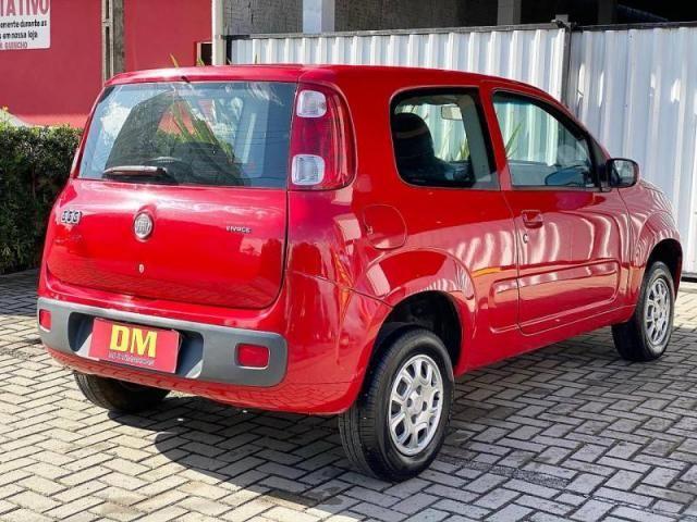 Fiat UNO VIVACE 1.0 8V - Foto 3