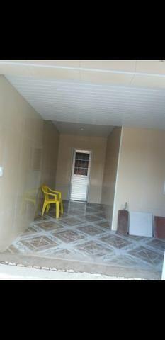 Alugo casa nova - Foto 5