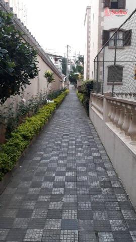 Apartamento com 3 dormitórios à venda, 79 m² - Vila Rosália - Guarulhos/SP - Foto 19