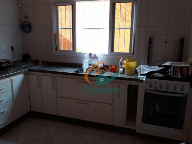 Sobrado com 3 dormitórios à venda, 165 m² por R$ 800.000,00 - Vila São Ricardo - Guarulhos - Foto 7